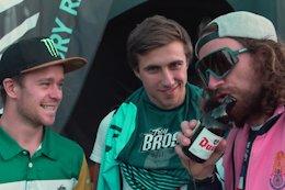 Wyn TV: Finals - Lenzerheide DH World Championships 2018