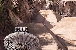 Course Preview with Sam Reynolds & Clemens Kaudela - Audi Nines MTB 2018