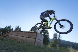 Season Wrap-Up: Pumps & Pedals Ladies Clinic - Northstar, California