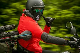 Video: The Trippin' Fellas Go On A Scottish Adventure With 125cc Motos - Episode 1