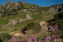 Destination Showcase: Châtel Bike Park, France