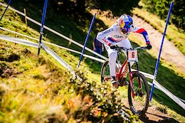 Video: Myriam Nicole, Amaury Pierron & the Commencal Vallnord Team Reflect on World Champs