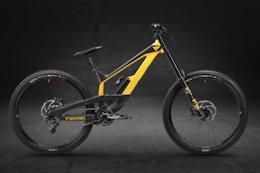 YT Introduces Aluminum Tues DH Bike