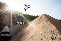 This Quarry's A Rockin': Day 4 Update - Audi Nines MTB