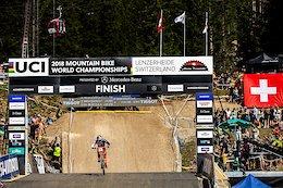 Atherton Diaries Episode 33: World Championships