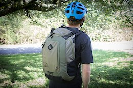 Review: USWE Explorer 26 Backpack
