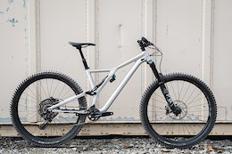 Review: Specialized Stumpjumper EVO 29