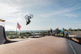Video: The Rise Week at Woodward, Pennsylvania