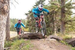 Registration Now Open: Angel Fire Bike Park Hosts Trek Dirt Series Women's MTB Camp
