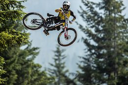 Video: Bell Helmets Athletes Take on Crankworx Whistler