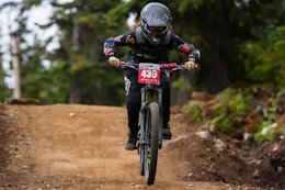 Race Report: NW Cup Round 8 - Stevens Pass Bike Park