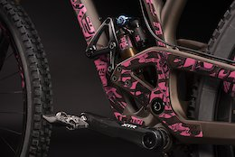 Thanks Pinkbike, You Raised $93,603.99