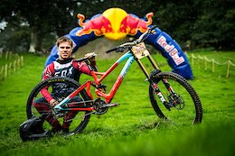 29 Bikes From Red Bull Hardline 2018