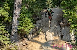Video: This 3x World Masters DH Champion is 71 & Still Shreds the Whistler Mountain Bike Park