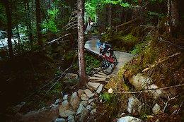 Video: Mountain Biking Around Eastern Canada's Québec City - Episode 2