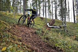 Video & Race Report: Finland's Enduro Series Round 5