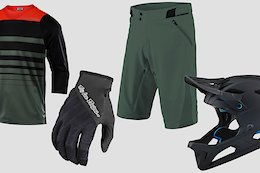 Winners of the Troy Lee Designs Prize Packs from the EWS Ainsa Fantasy Contest Announced