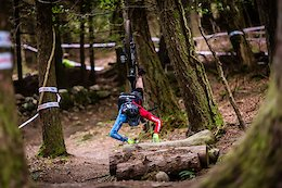 Video & Race Report: Enduro Cup - Tollymore, Ireland