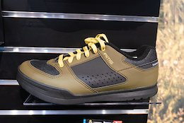 New Shoes From Shimano & Apparel From Dakine - Interbike 2018