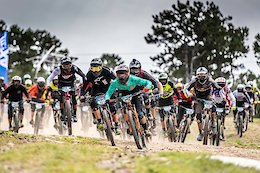 Video: Maxiavalanche Round 3, Ax Les Thermes, France