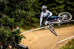 Video: Danny Hart & the Madison Saracen Team Take on Lenzerheide