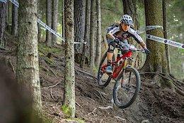Video & Race Report: Trail Trophy Kronplatz 2018
