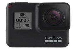 GoPro Launches New Hero 7 Camera