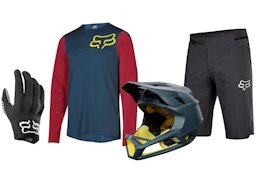 Winner of the Fox Racing Prize Pack from the EWS Finale Ligure Fantasy Contest Announced