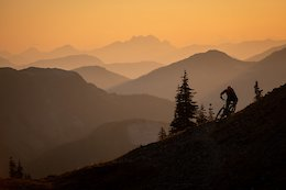 Photo Epic: Forfeit, Marlboros, & Riding Canadian Alpine - A Yeti Tribe Story