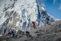 Video & Photo Epic: Travelling the Wilds of Peru by Bike