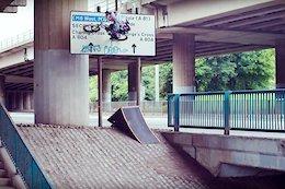 Video: Kris Kyle Carves New Lines in Glasgow