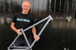 Pace Announces New RC627 Hardtail