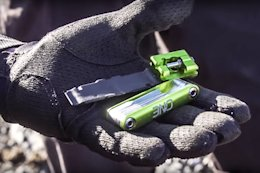 Video: What Tools Do the EWS Pros Carry?