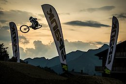 Crankworx World Tour Not Returning to Les Gets in 2019