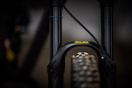 First Ride: Ohlins New RXF36 Trail Fork & TTX Air Shock