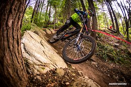 Race Report and Video: Eastern States Cup at Thunder Mountain, Massachusetts
