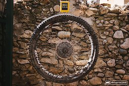 Just Keep it Rolling: How Ruaridh Cunningham's Destroyed Wheel Made it Through EWS Ainsa