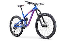 Fuji Bikes Launches New Auric LT