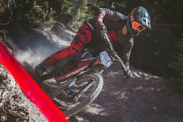 Video: Tackling the Mammoth Pro GRT