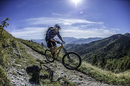 Exploring New Trails in Slovakia with Michal Prokop