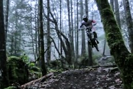 Video: Flat Out Riding on Vancouver Island