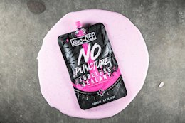 Muc-Off Announces 'No Puncture Hassle' Tubeless Sealant