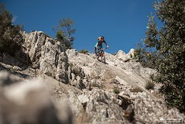 Course Preview: Race to the Sea - EWS Finale Ligure 2018