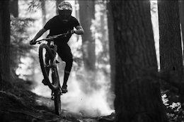 Video: A Rowdy Ride on Whistler's 'Crazy Train'