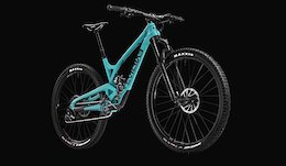 Evil Releases New 140mm 29er - The Offering