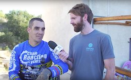 Video: How Do Enduro Pros Fuel Up For Race Day?