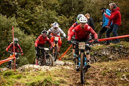 Photo Report: Red Bull Foxhunt 2018