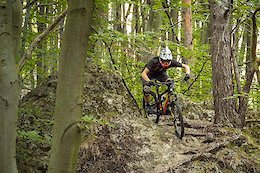 Video: Fast-Paced Shredding in Slovakia