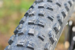 "Review: Bontrager SE4 2.6"" Tire"