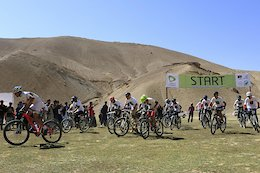 Mountain Biking Picks up Steam in Afghanistan